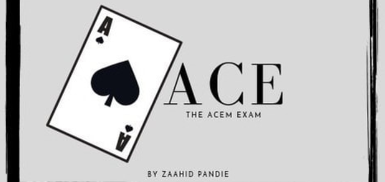 ACEM Written Exam - Coaching Course - Online plus 17th to 19th April 2021 - Brisbane Queensland Listing Image