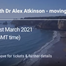 Dr Alex Atkinson - Moving to Australia Listing Image